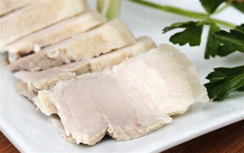 Cách Làm Thịt Ba Chỉ Ngâm Giấm Ngon Cho Ngày Tết