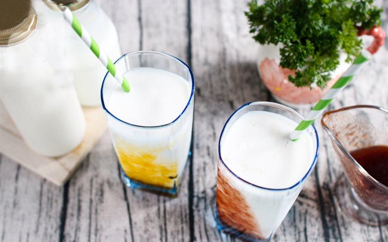 Cách làm Sữa Chua Uống bằng nồi ủ điện đơn giản tại nhà