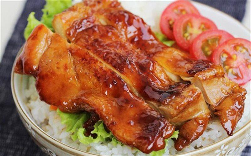 Cách Làm Thịt Gà Quay Thơm Lừng, Ngon Khó Cưỡng