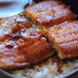 Cách làm Cơm Lươn Kiểu Nhật đúng vị, đậm đà cực ngon lành