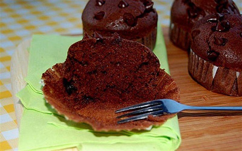 Cách Làm Bánh Muffin Sô Cô La Đơn Giản Thơm Ngon
