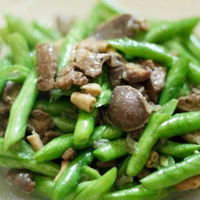 Món thịt giảm cân low carb