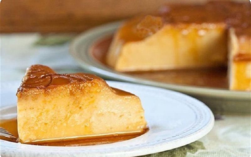 Cách Làm Bánh Flan Bí Đỏ Mềm Thơm, Cực Hấp Dẫn