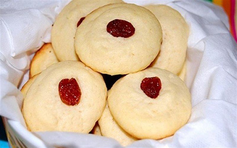 Cách Làm Bánh Quy Bơ Nho Thơm Ngon Đơn Giản Ở Nhà