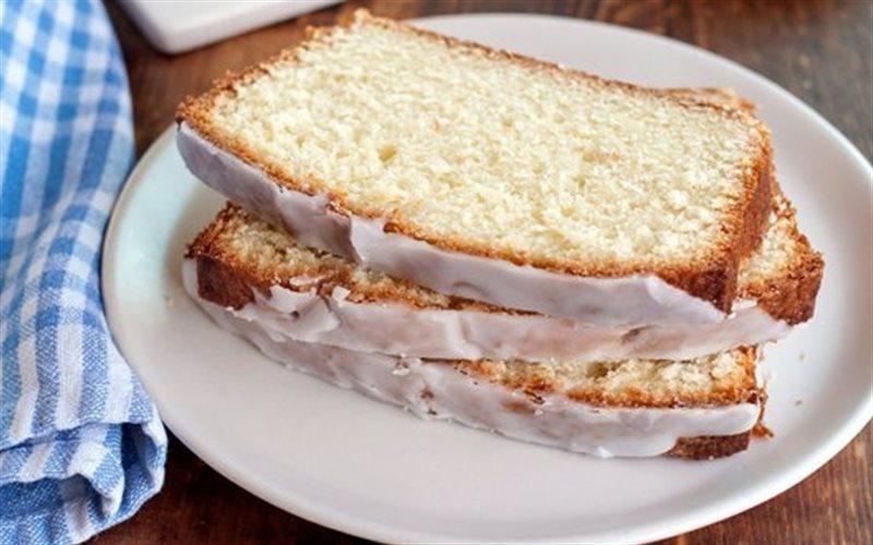 Cách Làm Bánh Poundcake Chanh Thơm Ngon, Đơn Giản