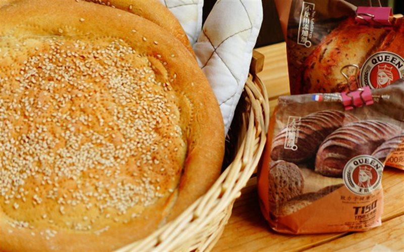 Cách Làm Bánh Mì Mè Trắng Thơm Phức Ngon Miệng
