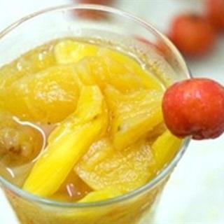 Cách Làm Cocktail Trái Cây Thơm Ngon Đơn Giản