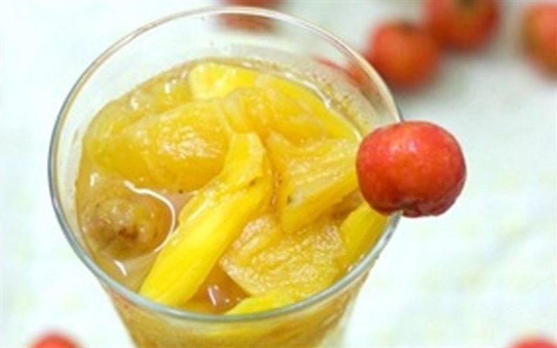 Cách Làm Cocktail Trái Cây Thơm Ngon, Mát Lạnh