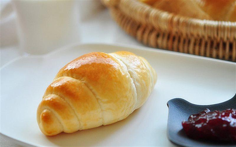 Cách Làm Bánh Mì Xoắn Ốc Cho Bữa Sáng Đủ Chất