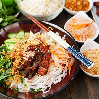 Cách làm Thịt Heo Nướng Sả hấp dẫn đánh thức vị giác cả nhà