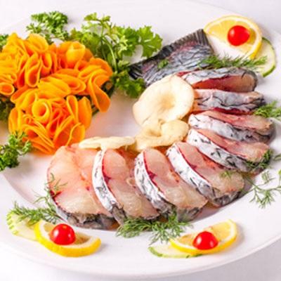 Tổng hợp các món ăn làm từ cá trắm