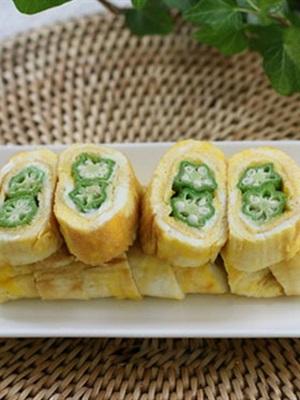 Thơm ngon, hấp dẫn với những món ăn từ đậu bắp