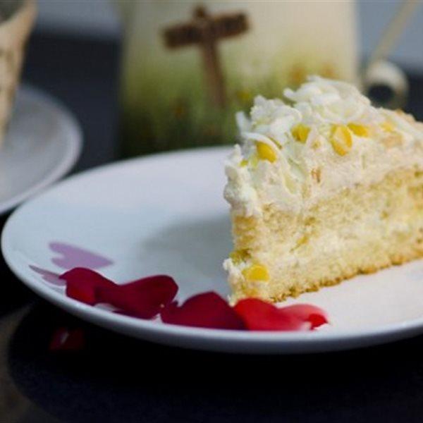 Sinh nhật và những món bánh ngon