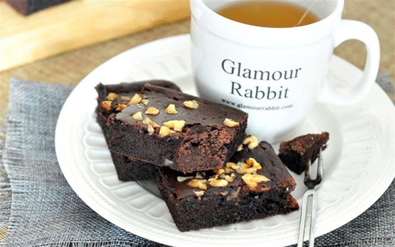 Cách Làm Bánh Nếp Chocolate Thơm Ngon Lạ Miệng