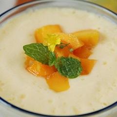Các công thức làm từ sữa chua trái cây - Yogurt - Sữa chua Homemade