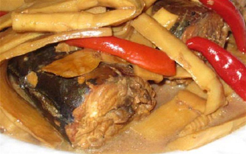 Cách làm Cá Nục Kho Măng hấp dẫn cho bữa cơm chiều