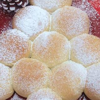 Cách Làm Bánh Mì Cây Thông Đẹp Mắt Thơm Ngon Ở Nhà