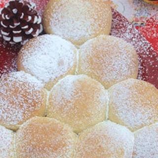 Cách Làm Bánh Mì Hình Cây Thông Cho Giáng Sinh