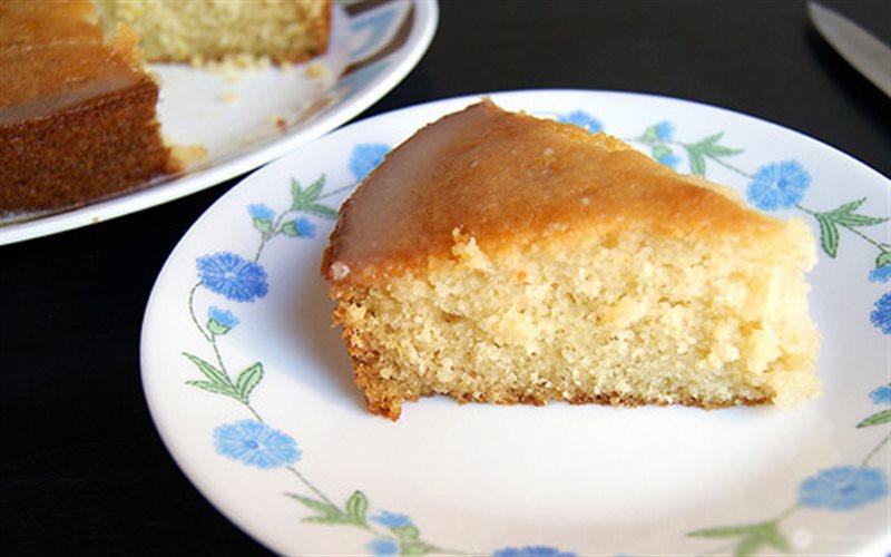 Cách Làm Bánh Bông Lan Vị Chanh Thơm Ngon Đơn Giản