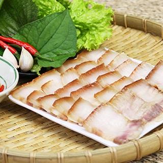 Cách Làm Thịt Heo Ngâm Mắm | Đơn Giản, Ngon Lành