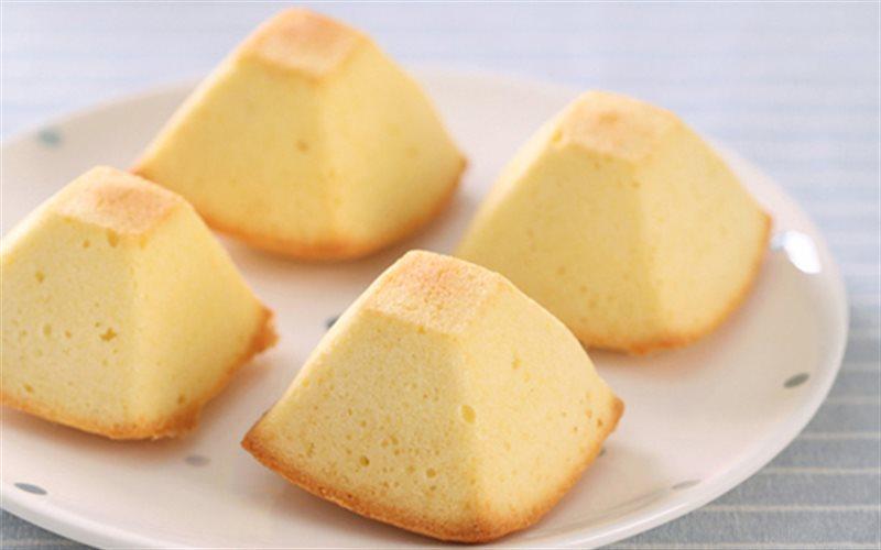 Cách Làm Bánh Mặn Nhân Khoai Tây Mềm Xốp, Đơn Giản