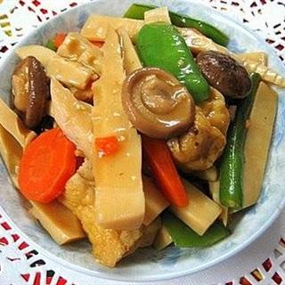 Cách làm Kho Chay Thập Cẩm vị ngon, bổ dưỡng dễ làm tại nhà