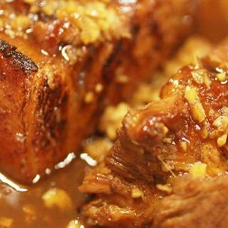 Cách Làm Thịt Ba Rọi Sốt Tương Đơn Giản Và Đậm Đà