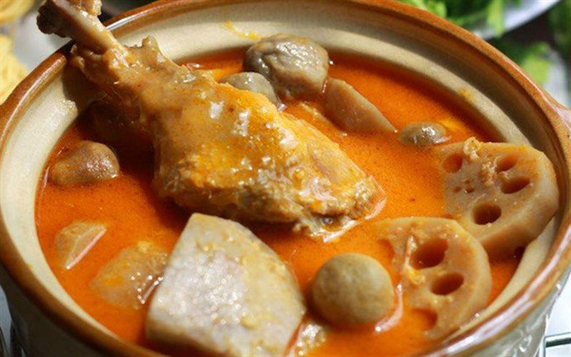 Cách Làm Thịt Vịt Nấu Chao Đơn Giản Cho Bữa Tiệc