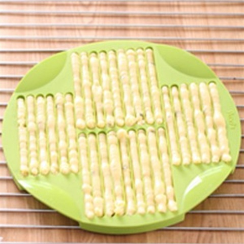 Bánh quy chanh dây