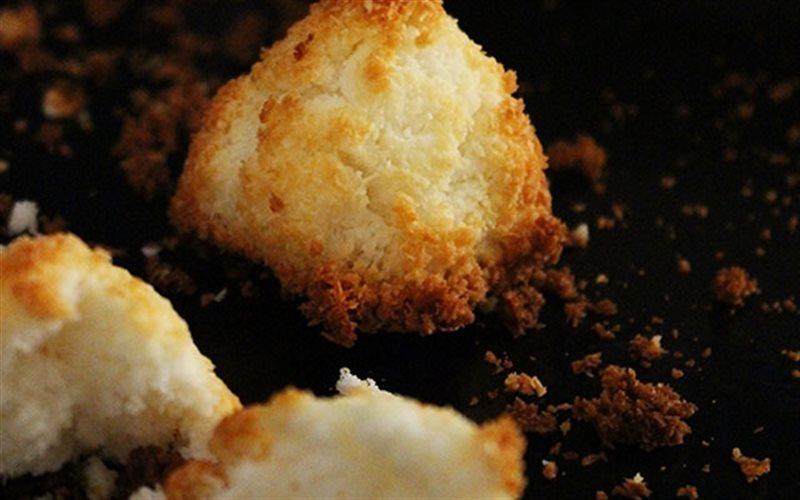 Cách Làm Bánh Dừa Sấy Ăn Vặt Ngon Miệng Mời Cả Nhà