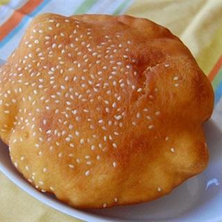 Cách Làm Bánh Tiêu Chiên Đơn Giản | Nở Phồng Xốp