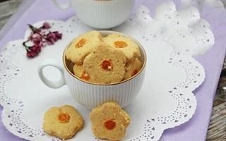 Bánh quy hoa mai