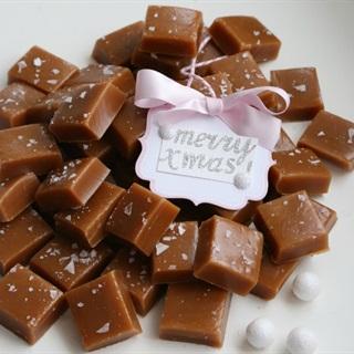 Cách làm Kẹo caramel dẻo