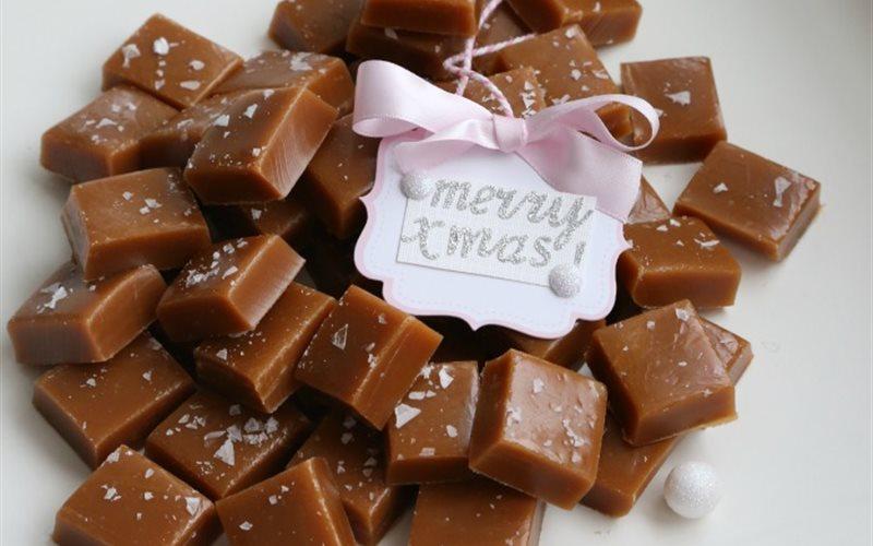 Cách Làm Kẹo Caramel Dẻo Lạ Miệng Thơm Ngon Ở Nhà