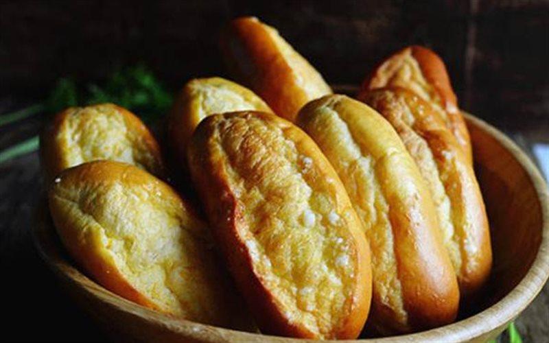 Cách làm Bánh Mì Cà Rốt thơm ngon và lạ miệng, cho bữa sáng