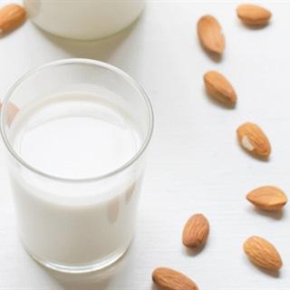 Cách Làm Sữa Hạnh Nhân Đơn Giản, Tốt Cho Sức Khỏe