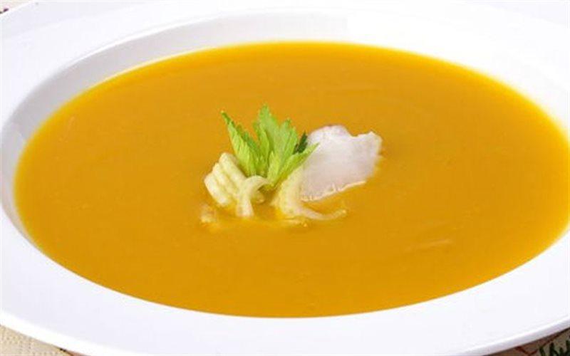 Cách Làm Soup Cá Hồi Cho Bé Thơm Ngon Đơn Giản