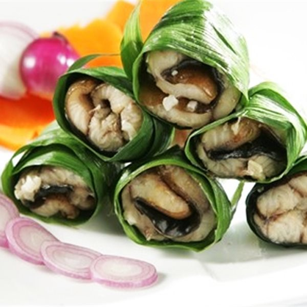 Các món làm từ thịt lươn ngon bá cháy