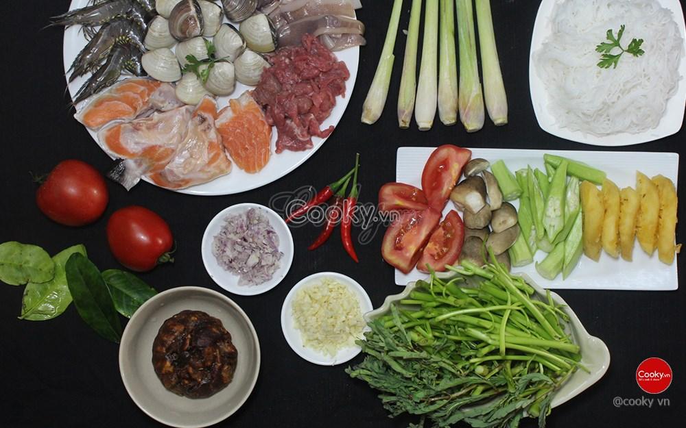 Bí Quyết Nấu Nước Lẩu Thái Dậy Vị – Tinh Túy Của Ẩm Thực Thái | Cooky.vn