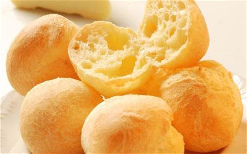 Cách làm Bánh Mì Phô Mai sữa tươi xốp mềm thơm ngon