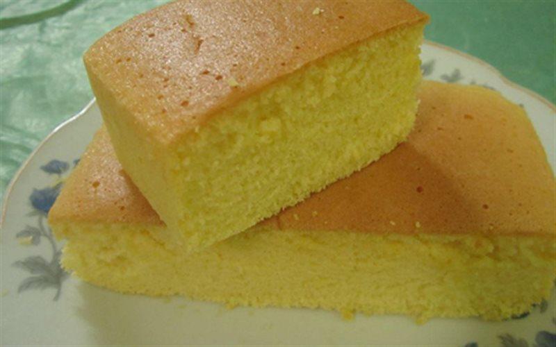 Cách Làm Bánh Bông Lan Trứng Nướng | Hấp Dẫn Ở Nhà