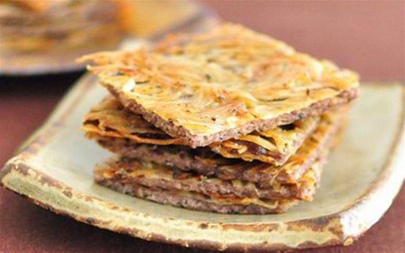 Cách Làm Bánh Snack Thịt Bò Ngon Cho Cả Nhà Ăn Vặt