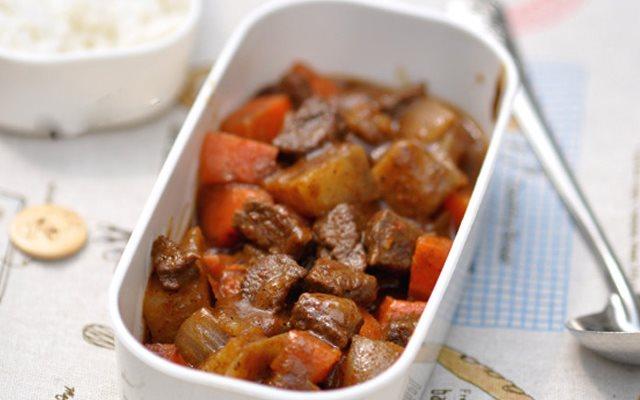 Cách làm cà ri bò siêu ngon đơn giản tại nhà | Cooky.vn