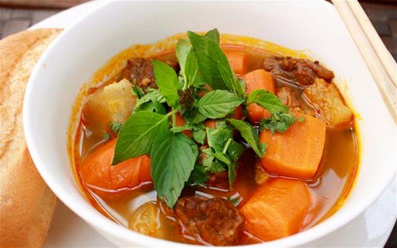 Cách Nấu Bò Kho | Bò Kho Cà Rốt Ngon