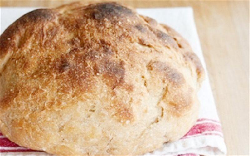 Cách Làm Bánh Mì Bằng Nồi Lẩu Điện Cực Đơn Giản