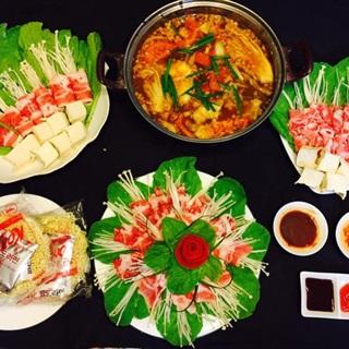 Cách Nấu Lẩu Bò Kim Chi Cay Thơm Cho Bữa Tiệc