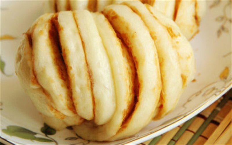 Cách Làm Bánh Bao Xoắn Mêm Và Xốp, Cho Bữa Sáng