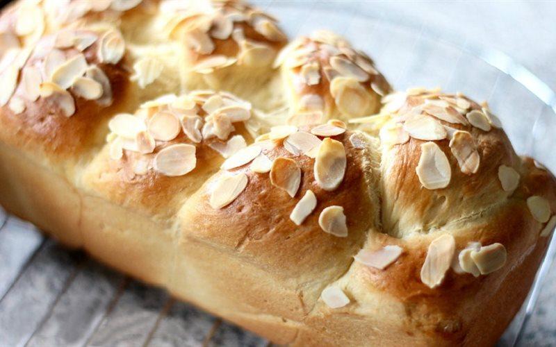 Cách làm Bánh Mì Hoa Cúc thơm ngon, mềm mịn, đẹp mắt