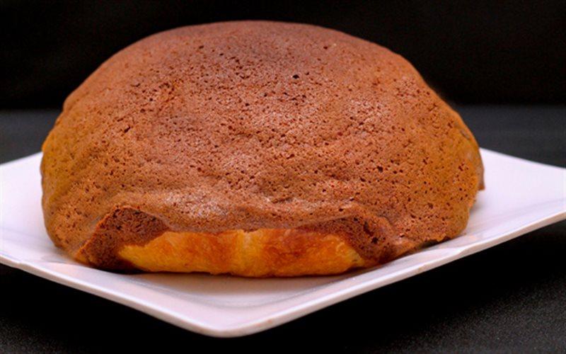 Cách làm Bánh Paparoti thơm lừng vừa giòn tan vừa xốp mềm