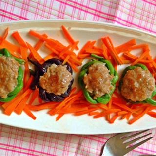 Cách làm Đậu Đũa Cuộn Nhồi Thịt cho bữa cơm gia đình